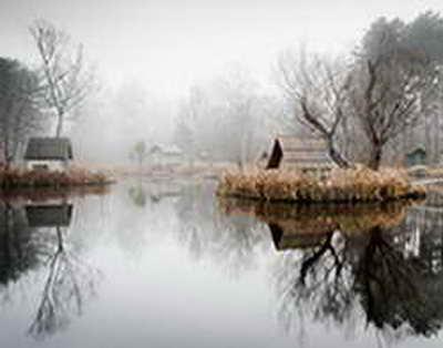 В ЕАО пошел на спад паводок, вызванный прорывом дамбы