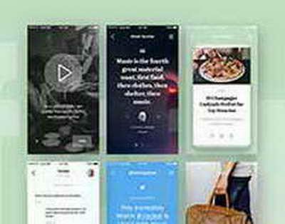 Названы 8 лауреатов ежегодной премии Apple Design Awards