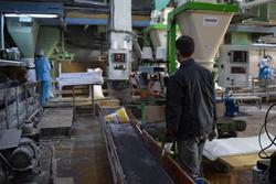 Нацпроект помог поднять производительность на 'Саратовском хлебокомбинате'