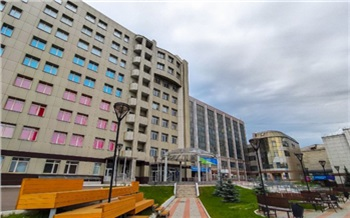 СибГУ им. М.Ф. Решетнева занял 18 позицию в рейтинге RUR по естественным наукам