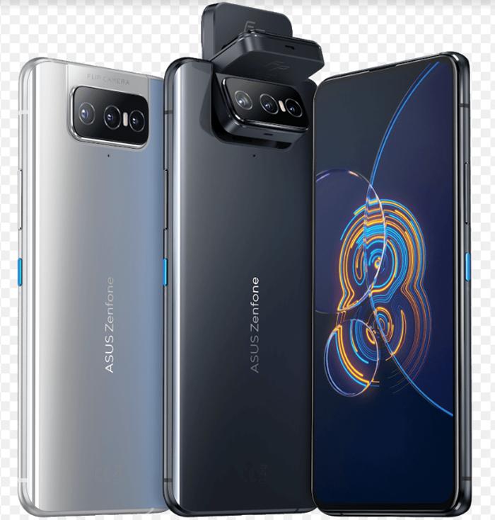 Zenfone 8-й серии доступны для покупки в России