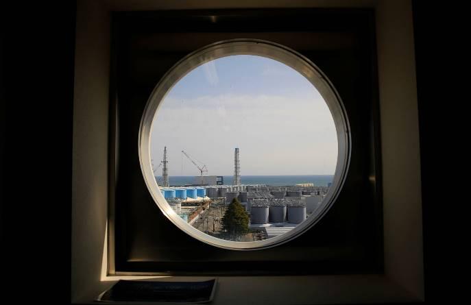 Японцы извиняются за то, что им придется сливать радиоактивную воду с АЭС «Фукусима» в океан