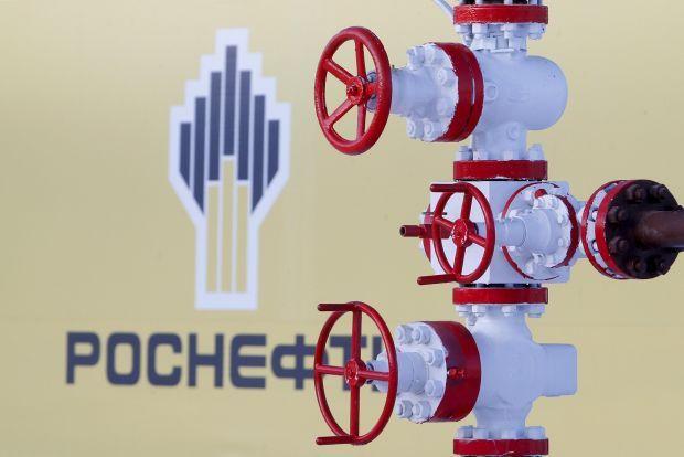 Евросоюз окончательно отказался снимать санкции с 'Роснефти'