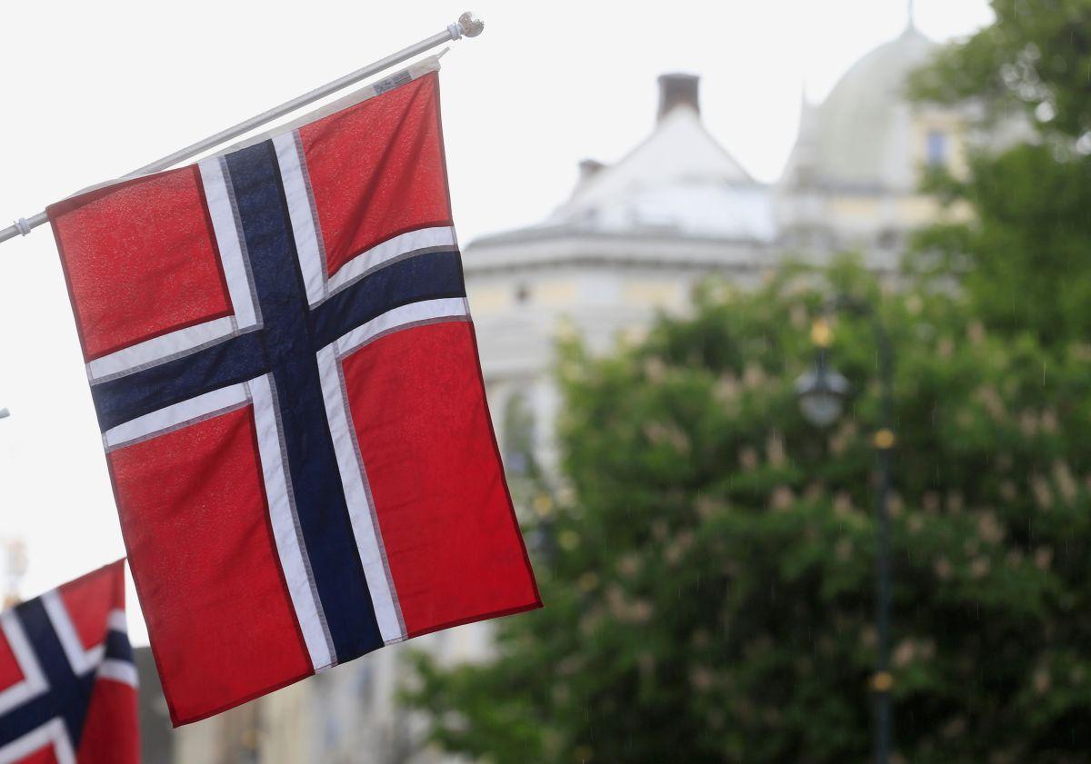 Посол Норвегии осудил действия России в оккупированном Крыму