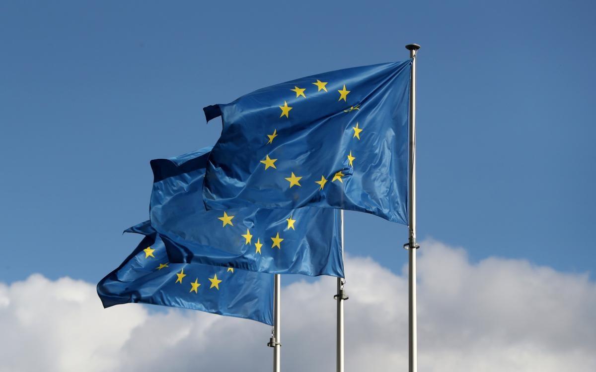 В ЕС запустили процедуру принятия решения об открытии границ