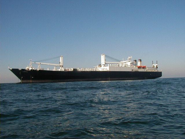 Forbes: Корабль из Украины служит во флоте ВМС США