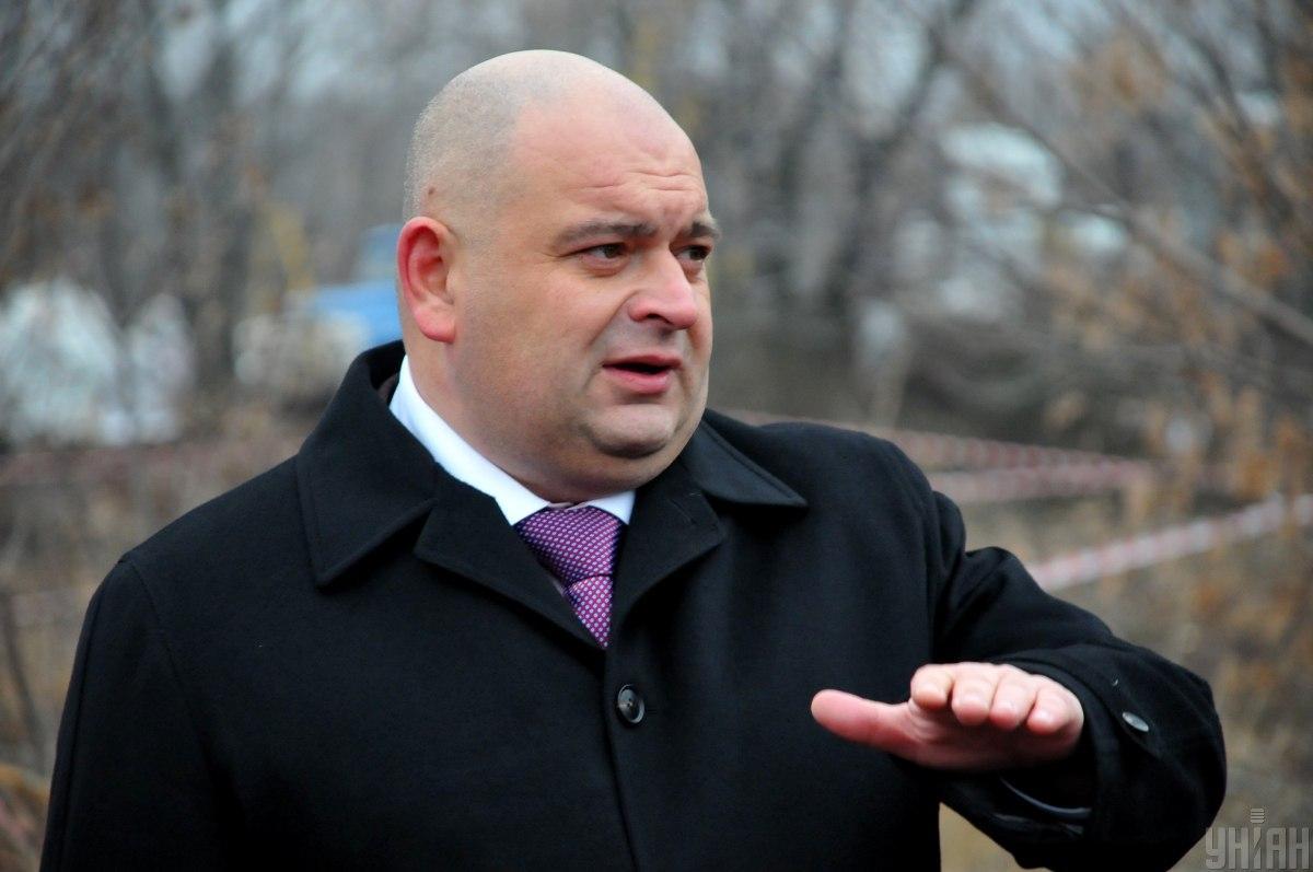 САП и НАБУ сообщили о подозрении экс-министру экологии Злочевскому