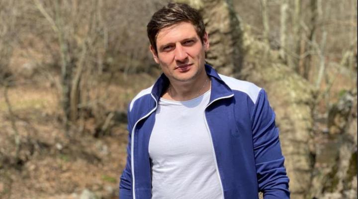 'Скотские вопросы о Крыме': известный украинский футболист заступился за Усика