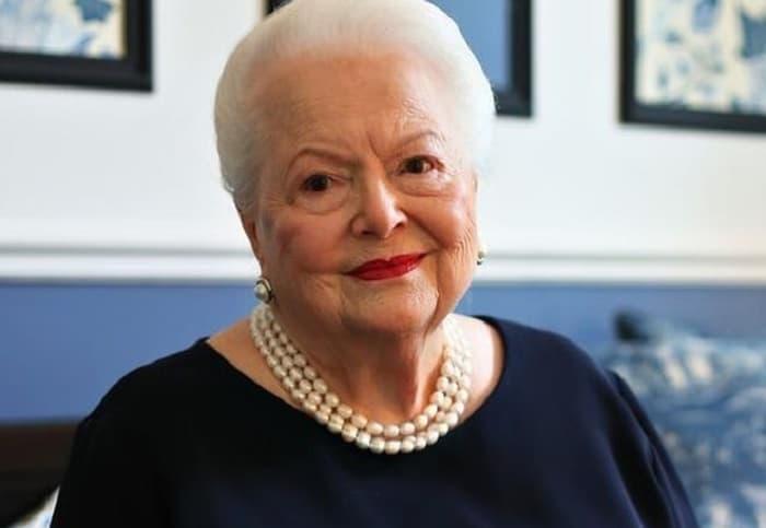 Единственная ныне живущая актриса из «Унесенных ветром» отмечает 104-летие