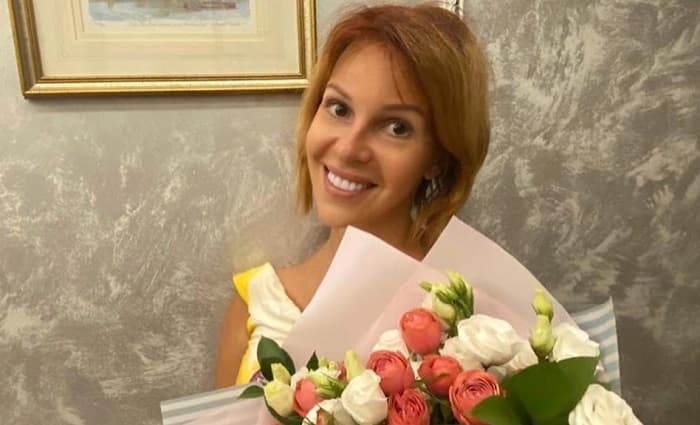Наталья Штурм рассказала об ухаживаниях Тарзана