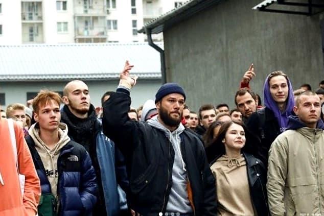 Протесты в Беларуси: ситуация на 17 октября