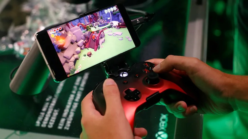 МТС планирует запустить облачный игровой сервис