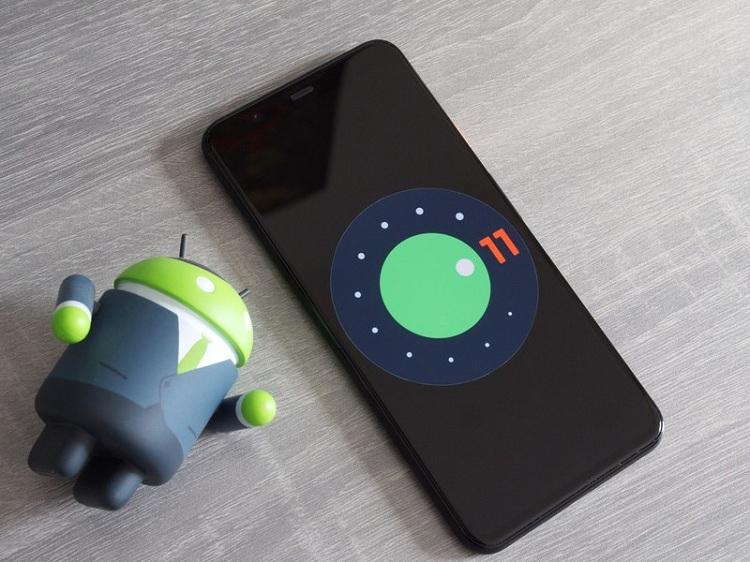 Владельцы Xiaomi Redmi Note 7 Pro теперь могут испытать Android 11