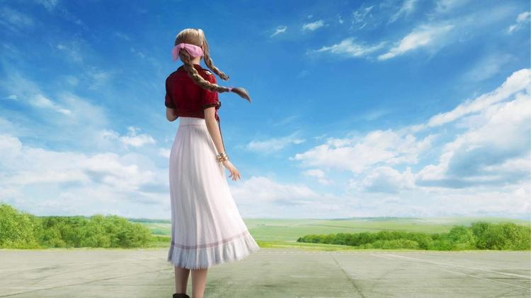 Продажи игр в США: рекордный апрель и огромный успех Final Fantasy VII Remake