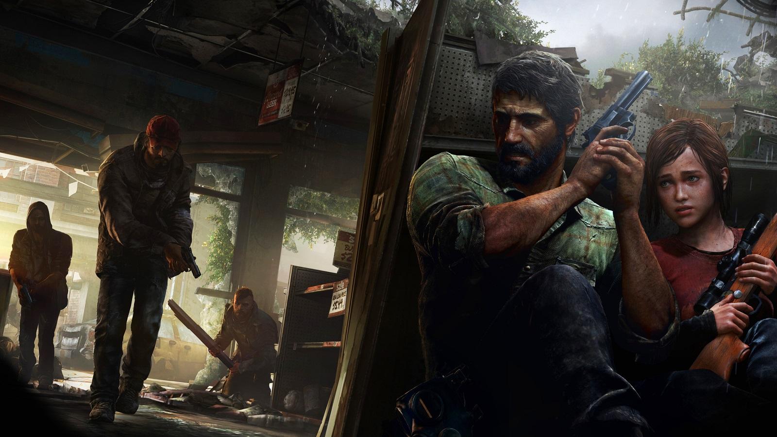 Режиссёр «Чернобыля» снимет как минимум один эпизод сериала HBO по мотивам The Last of Us
