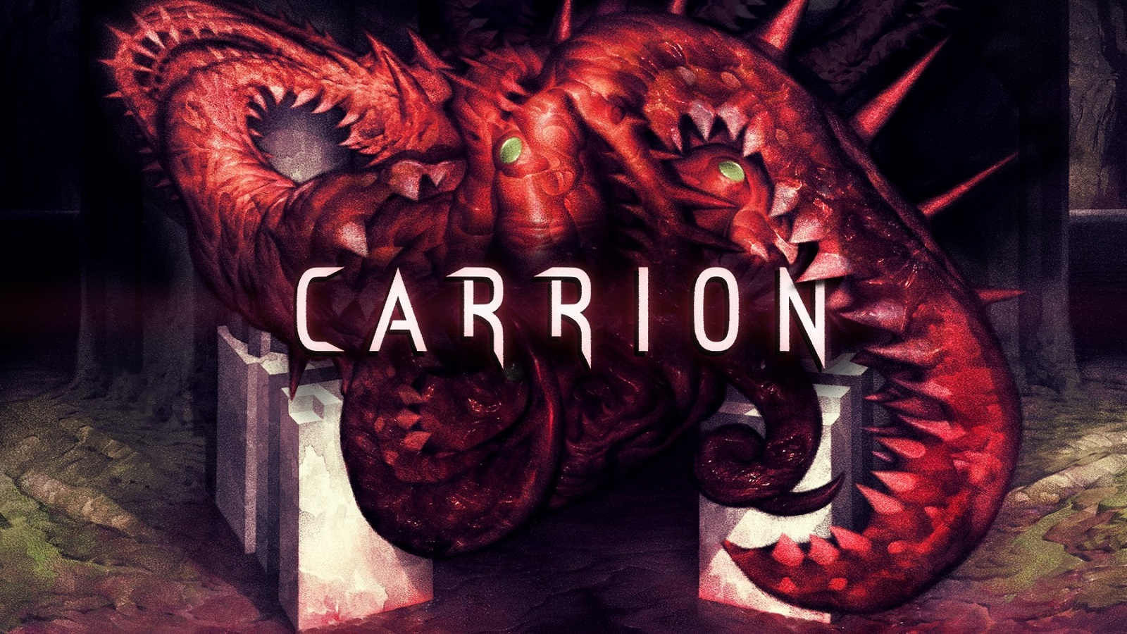 Антихоррор Carrion выйдет до конца лета, в том числе на Nintendo Switch