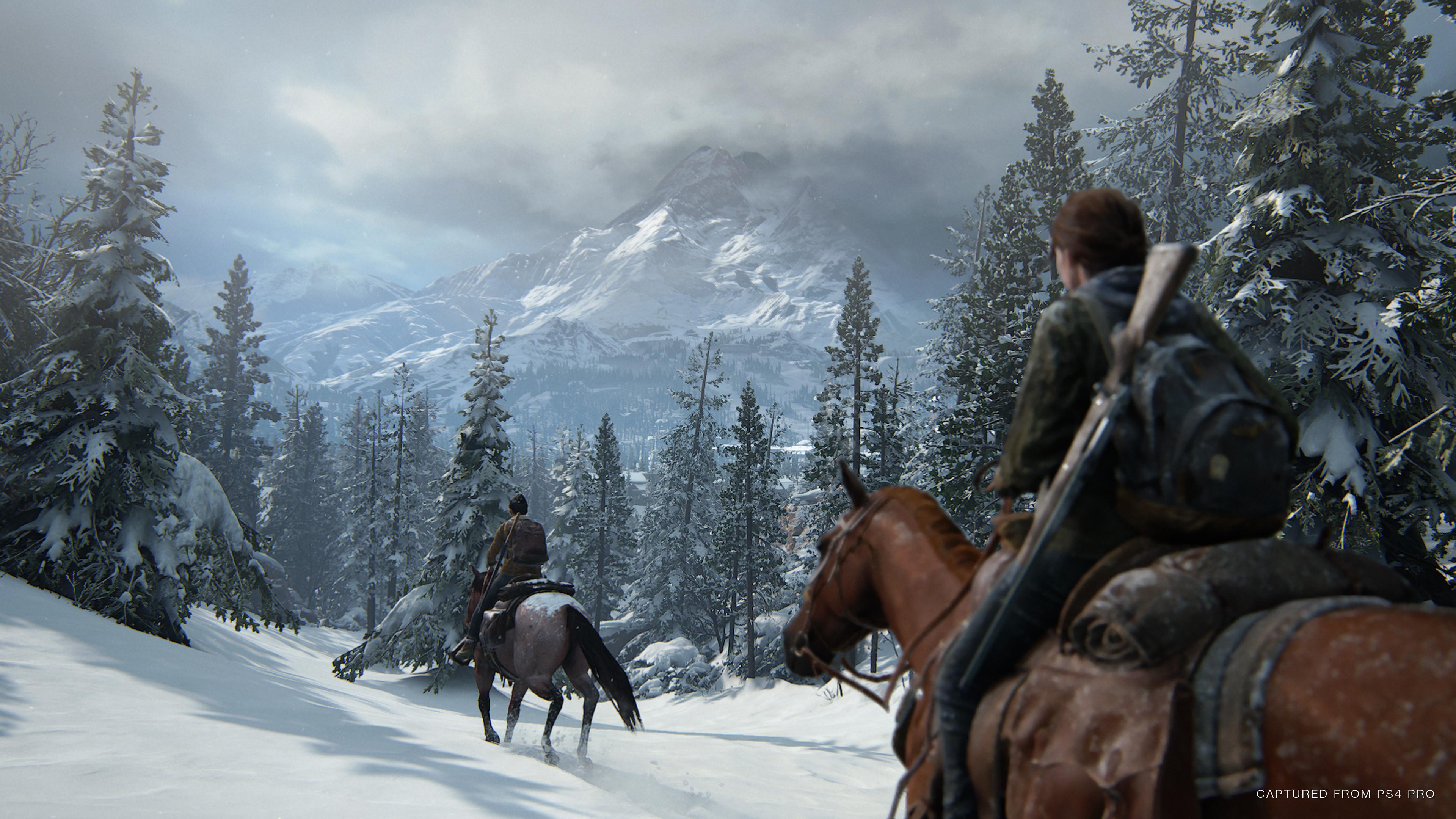 Разработчики Cyberpunk 2077 назвали The Last of Us Part II лучшей игрой года, но пользователи с ними не согласны