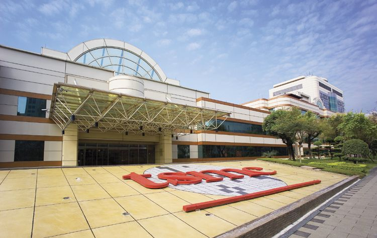 Власти заинтересованы в строительстве передового предприятия TSMC в Китае