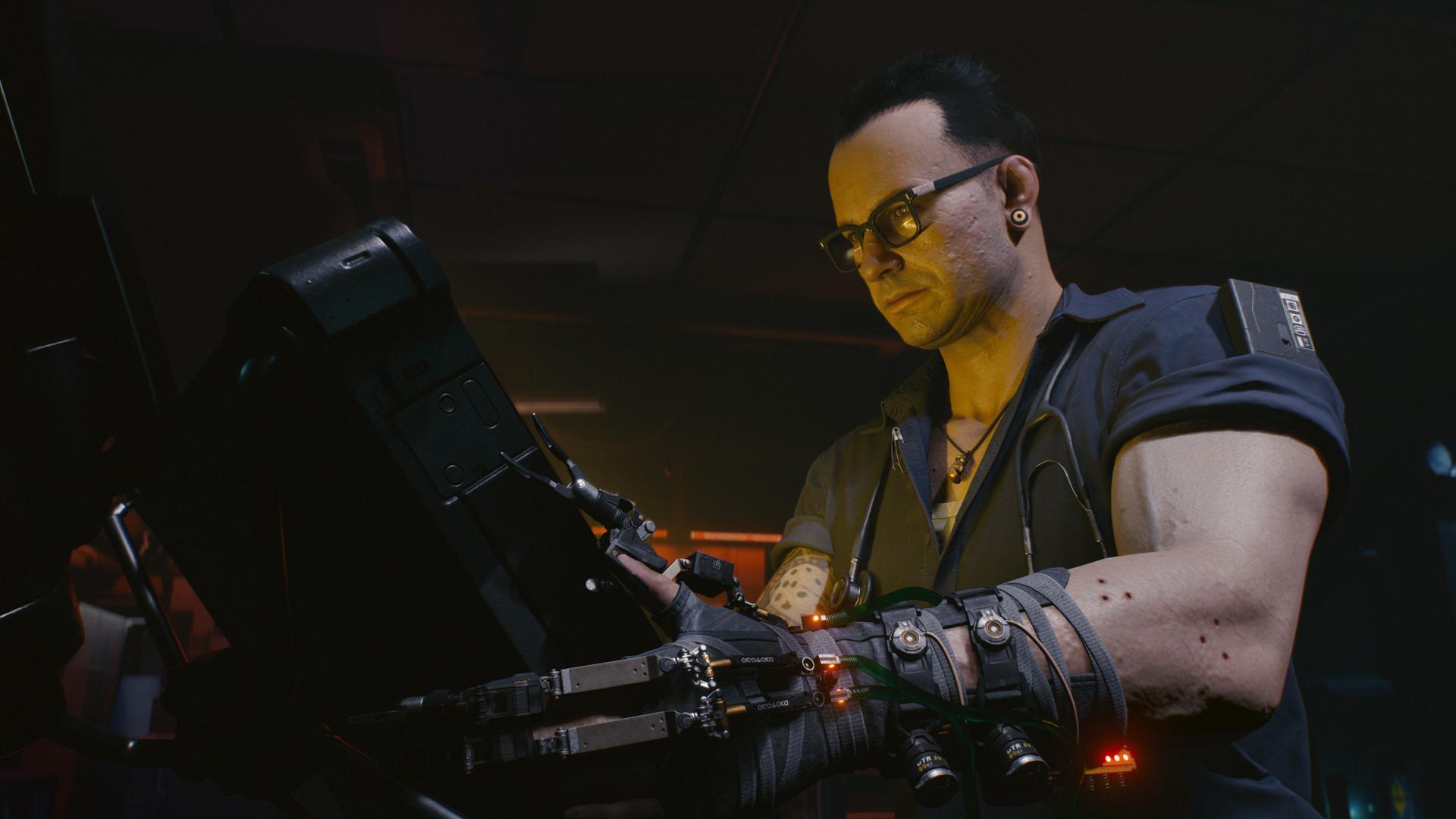 Охота продолжается: в Cyberpunk 2077 будут задания, напоминающие контракты на чудовищ из The Witcher 3