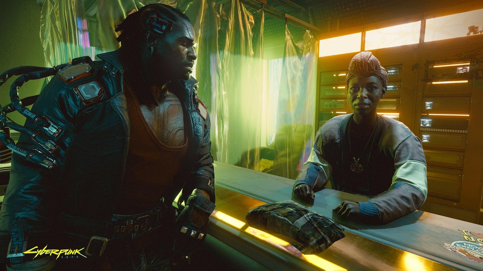 Для Cyberpunk 2077 озвучили на 15−20 % больше реплик, чем для третьего «Ведьмака» со всеми дополнениями