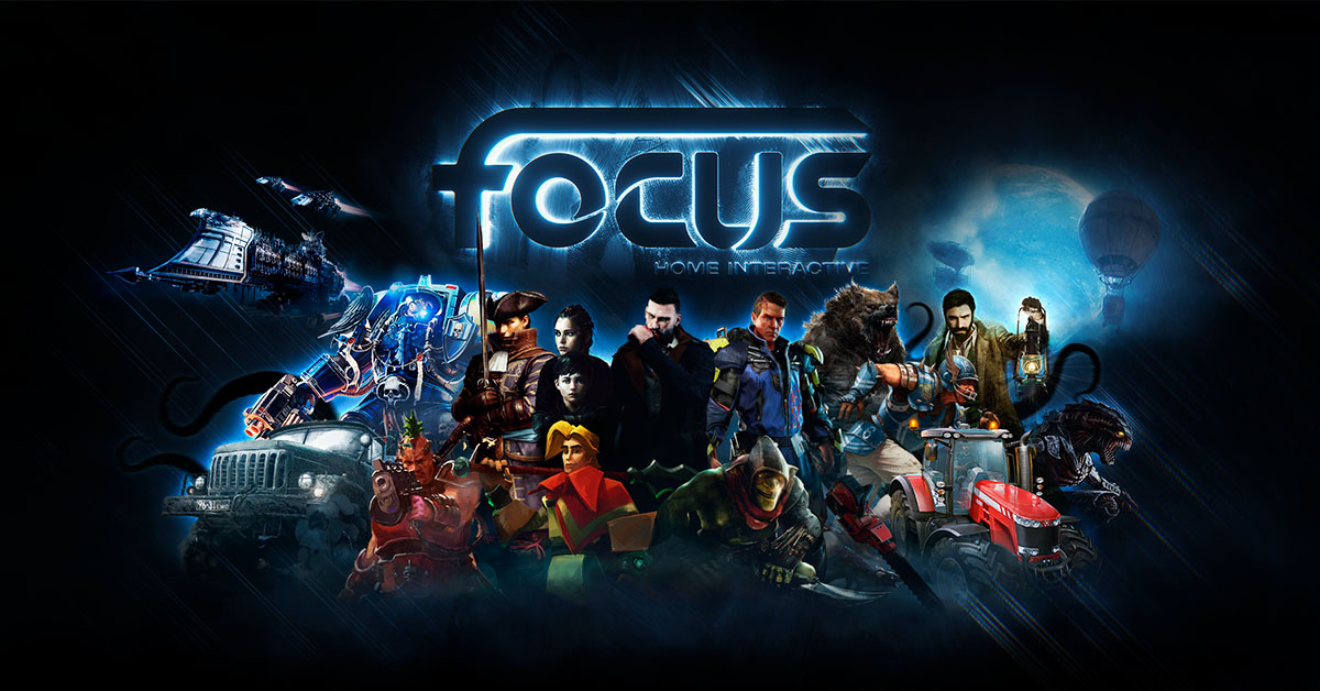 В Steam началась распродажа издательства Focus Home Interactive