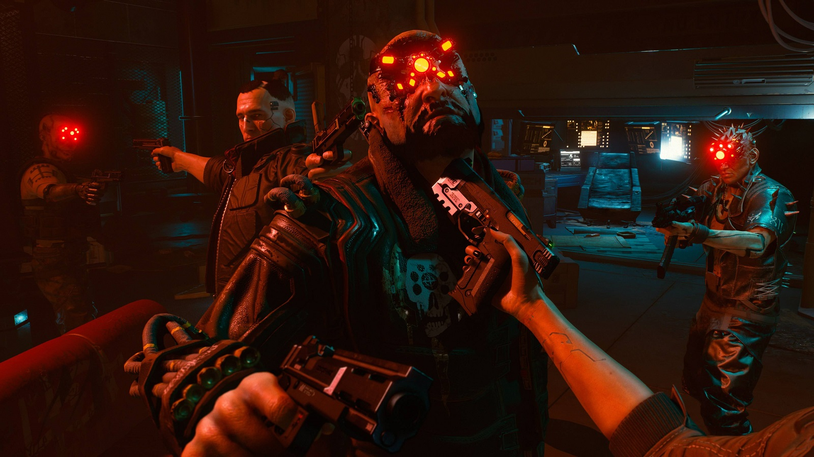 Системные требования Cyberpunk 2077 для 4K и RTX опубликуют ближе к релизу