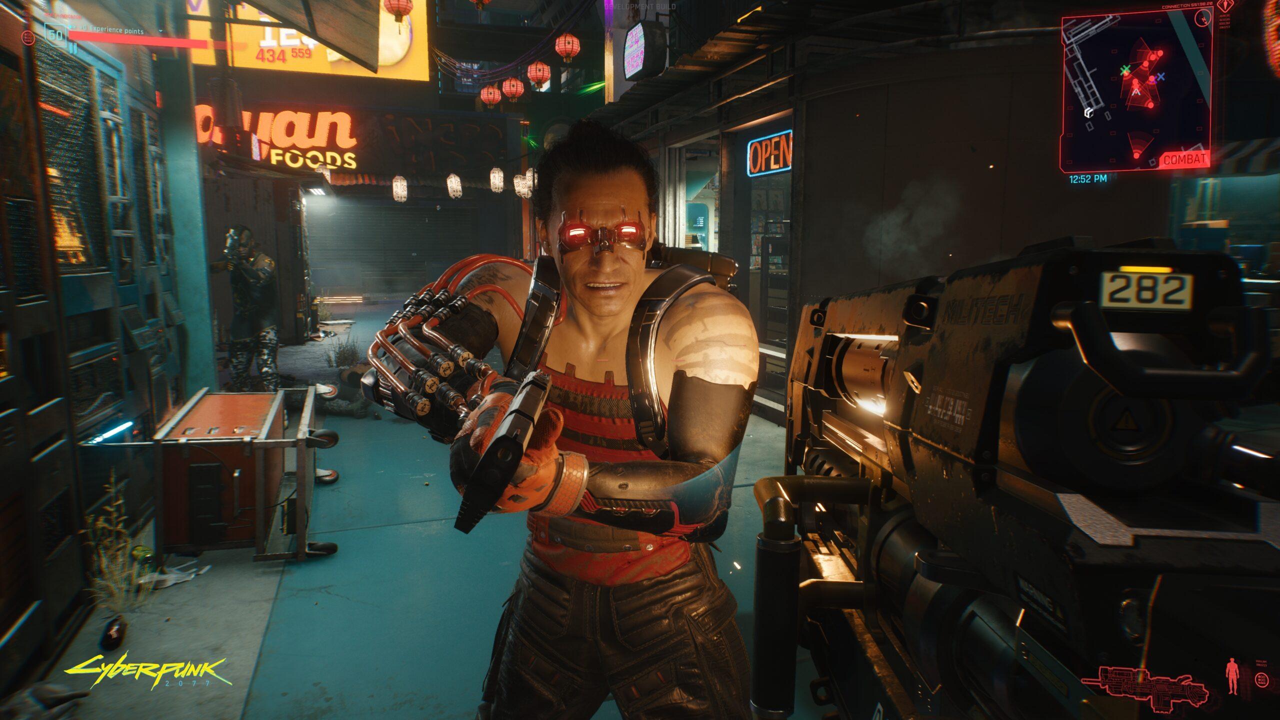 В США Cyberpunk 2077 по предзаказам на консолях сильно отстаёт от Call of Duty: Black Ops Cold War