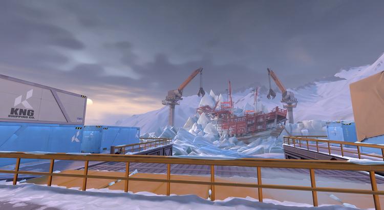 В Valorant начался третий акт, который ознаменовал появление новой карты и боевого пропуска