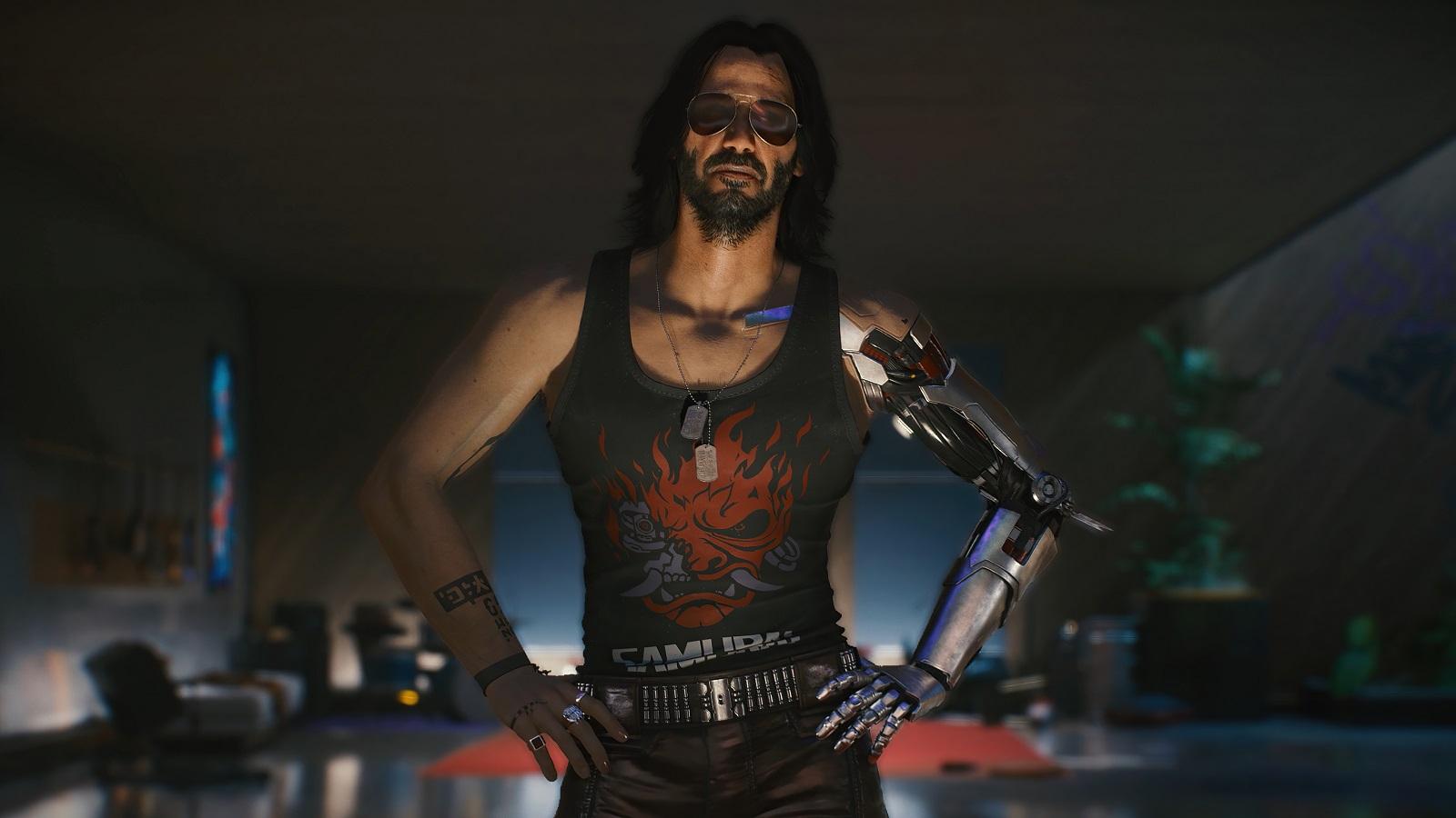 Cyberpunk 2077 появится в Google Stadia одновременно с релизом на остальных целевых платформах