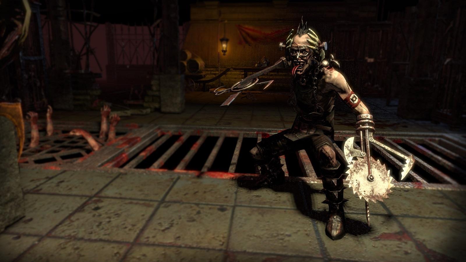 Следующее расширение Path of Exile не выйдет в декабре — разработчики испугались конкуренции с Cyberpunk 2077