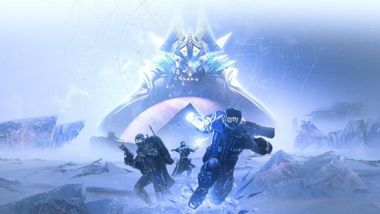 Расширение Destiny 2: Beyond Light вышло почти на всех платформах