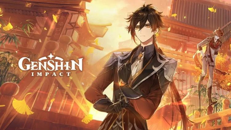Условно-бесплатная Genshin Impact будет работать на PlayStation 5 при 60 кадрах/с