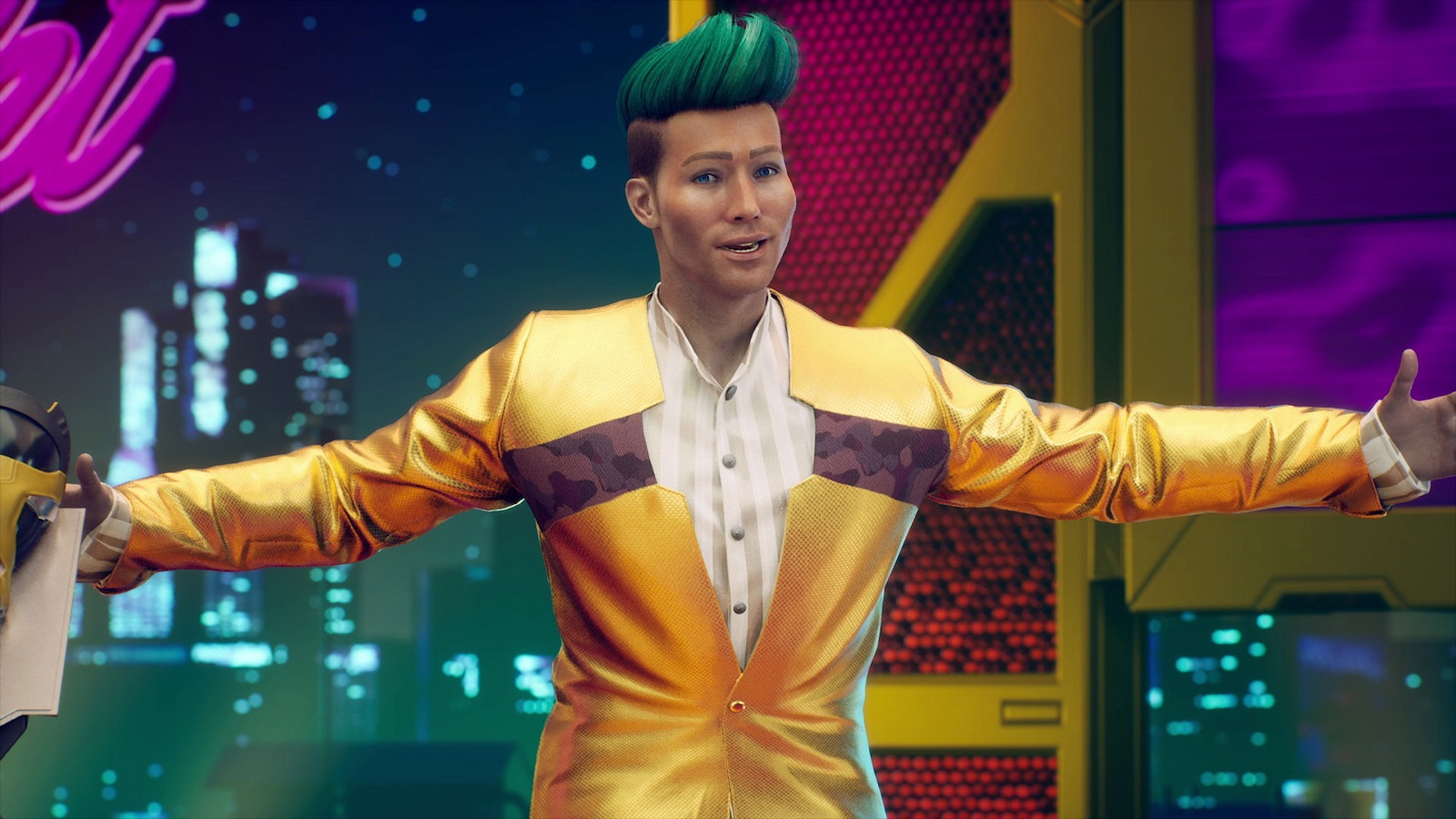 Разработчики Cyberpunk 2077 обезопасят стримеров от проблем с авторскими правами