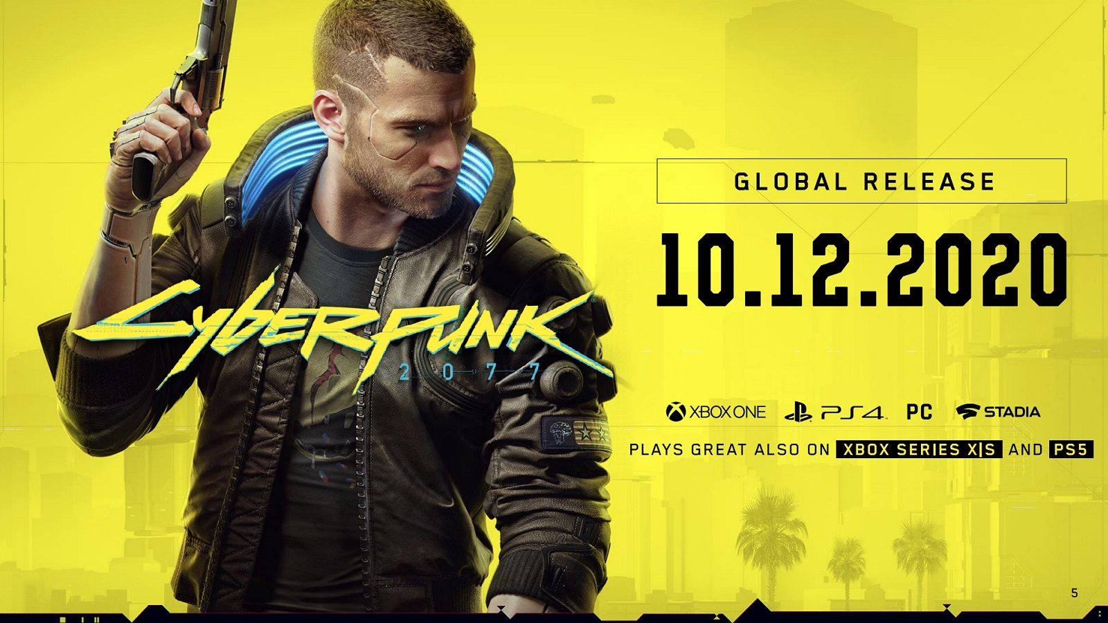 Точка невозврата: CD Projekt RED ещё раз пообещала больше не переносить Cyberpunk 2077