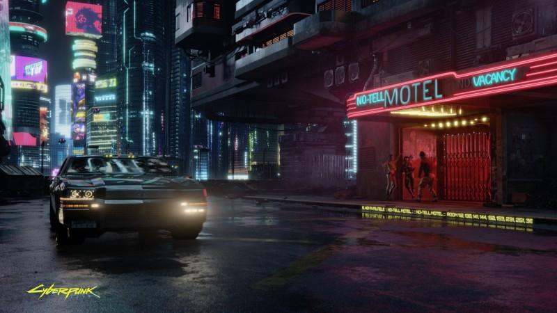 Еженедельный чарт Steam: предварительные заказы Cyberpunk 2077 снова на вершине