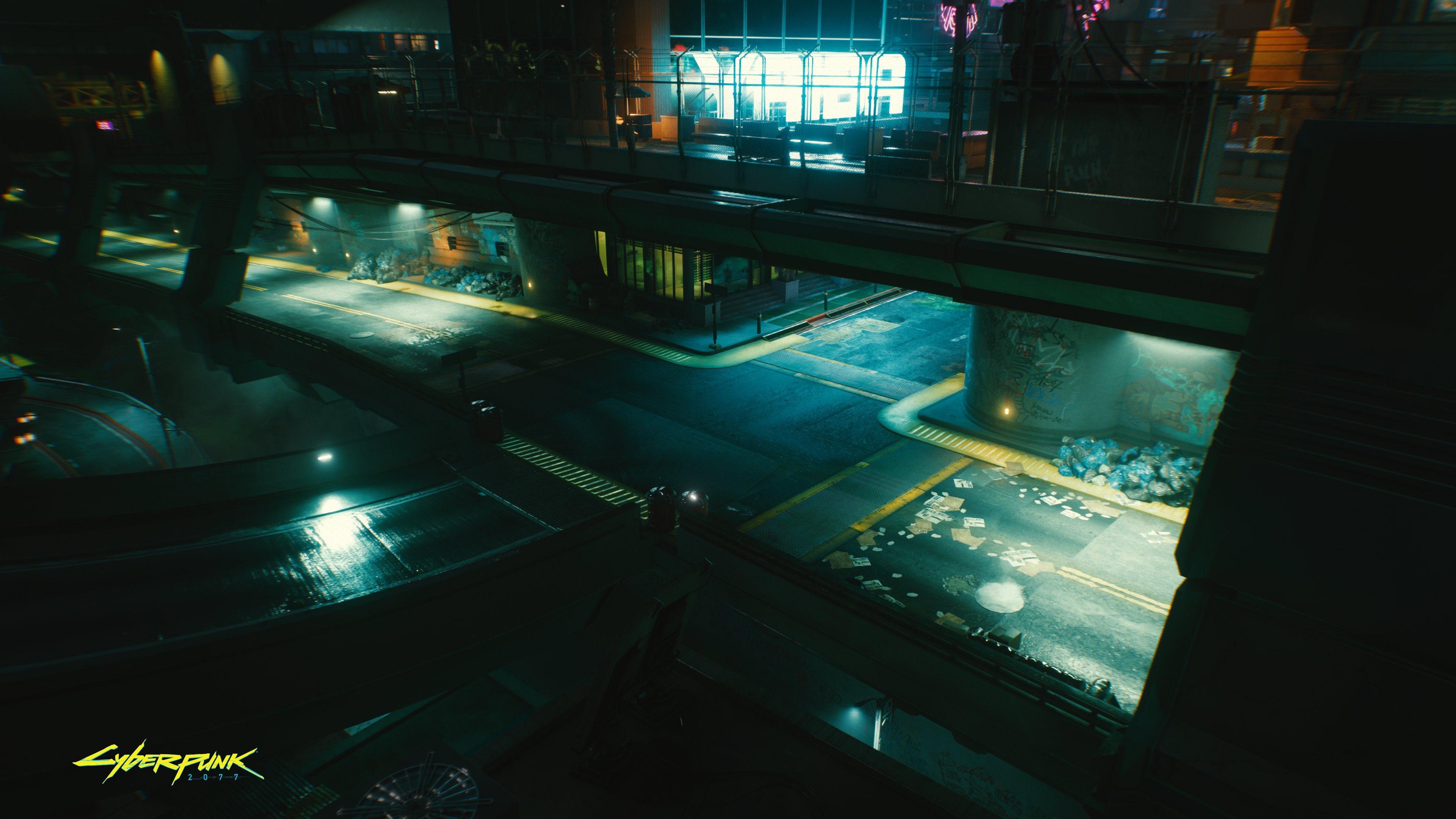 Утечка: Cyberpunk 2077 можно запускать в режимах производительности и качества на Xbox Series X