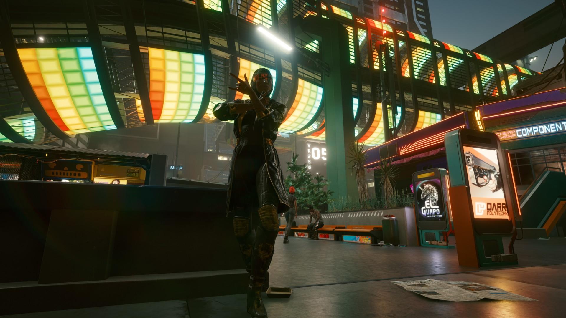 CDPR пообещала исправить уязвимость в Cyberpunk 2077, с помощью которой хакеры могут получить доступ к компьютерам игроков