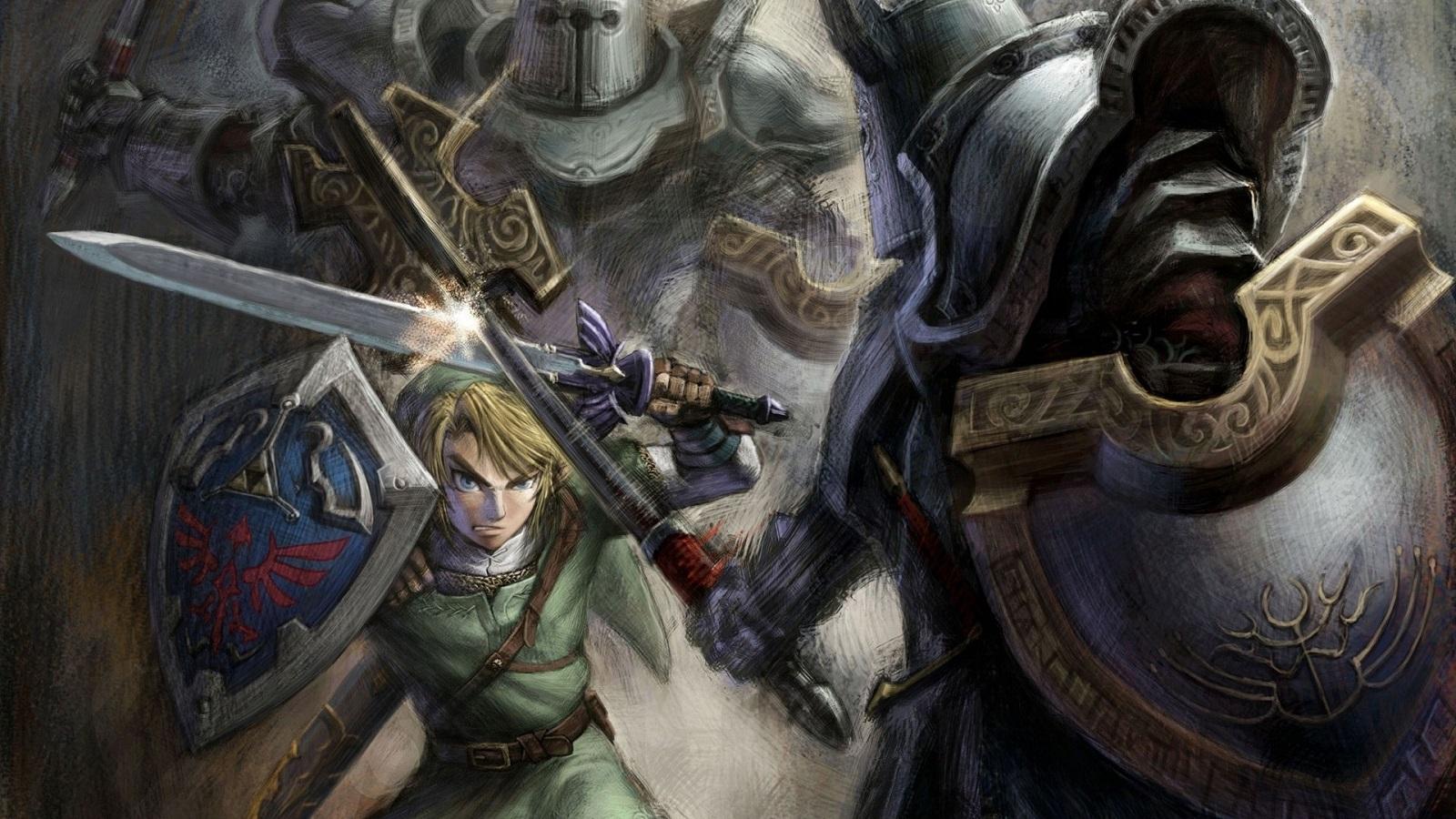 Слухи: Skyward Sword не станет последней The Legend of Zelda, перевыпущенной для Switch в этом году