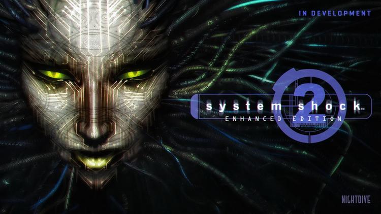В System Shock 2: Enhanced Edition появится полноценный VR-режим
