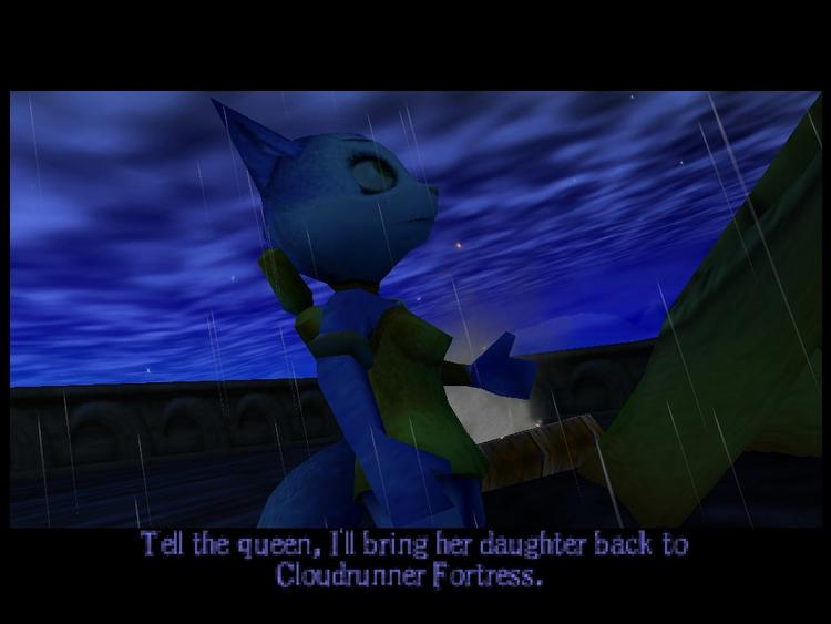 В Сеть утекла сборка Dinosaur Planet — игры Rare для N64, которая затем стала Star Fox Adventures
