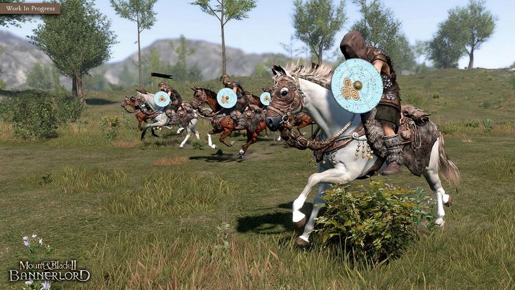 В Mount & Blade II: Bannerlord появятся режим дуэлей и обновлённая механика полевых сражений