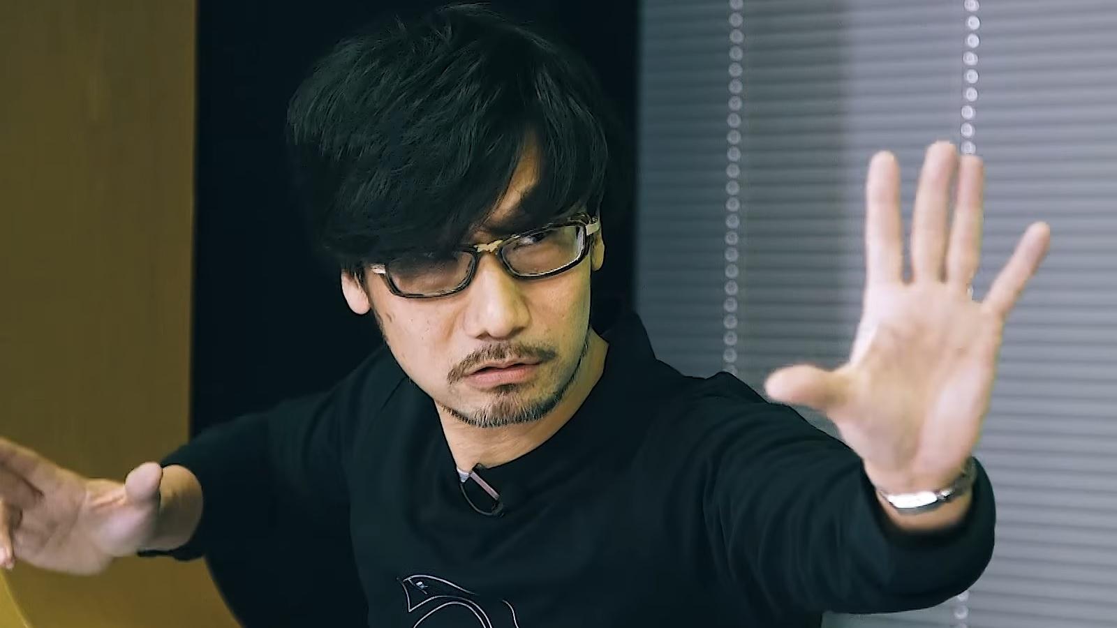 Слухи: Кодзима завёл переговоры с Microsoft насчёт новой игры. Abandoned — не его проект