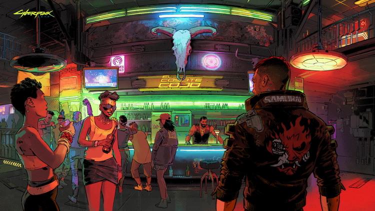 Cyberpunk 2077 помогла CD Projekt установить новые рекорды продаж и прибыли в 2020 году