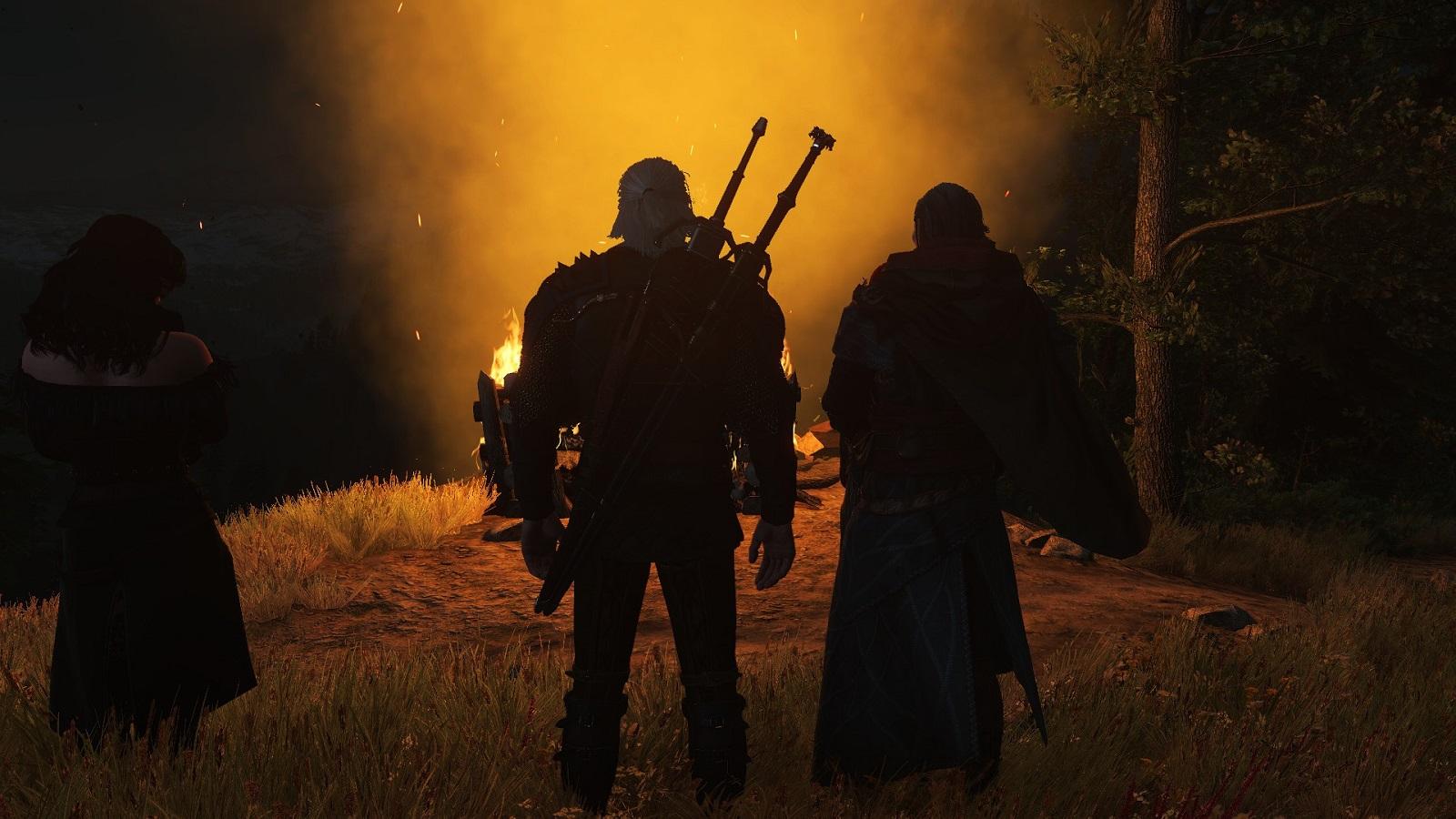 «Я не сдаюсь и надеюсь измениться»: руководитель разработки The Witcher 3 покинул CD Projekt RED
