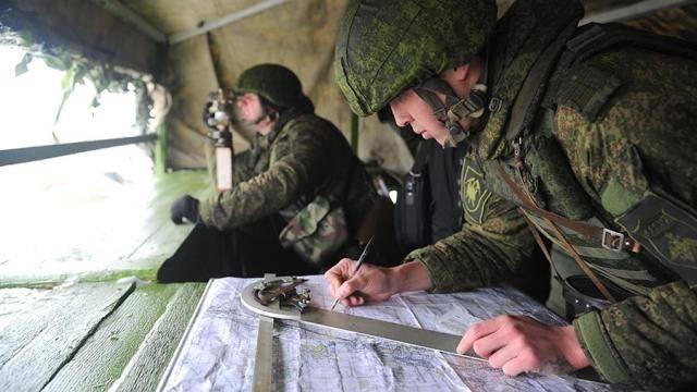 «Славянское братство-2020». Не все братья участвуют в учениях
