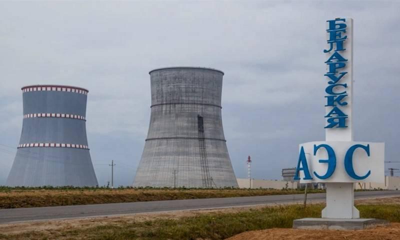 Лукашенко назвал сроки запуска первого энергоблока БелАЭС