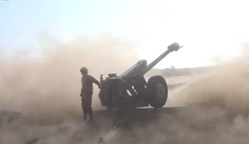 Новое перемирие в Карабахе: Армения и Азербайджан обвиняют друг друга в нарушениях