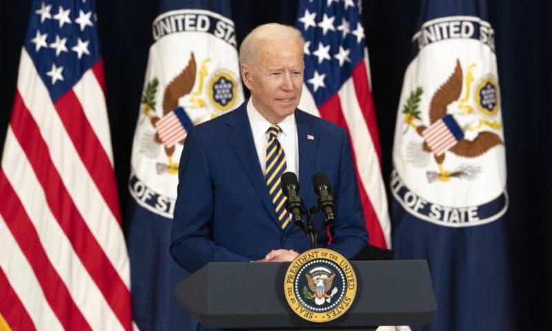 Временное стратегическое руководство по национальной безопасности США – 2021