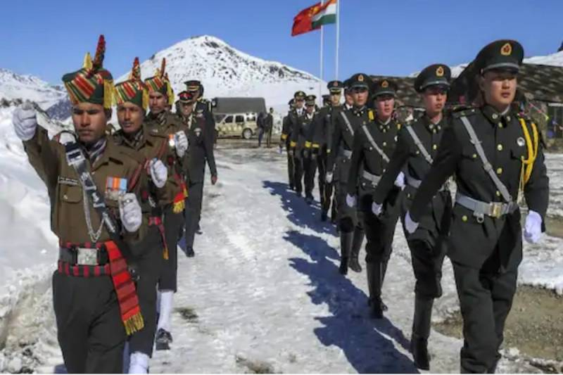 Конфликт в Гималаях. Будем продолжать или пора прекращать
