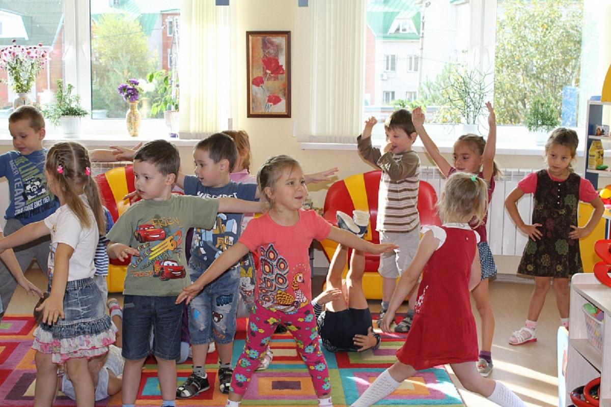 Увеличен размер выплат на детей от трех до семи лет в Тверской области
